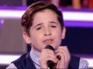 The Voice Kids 4 : Thibault impressionne, Bettysam et Angelina en demi-finale