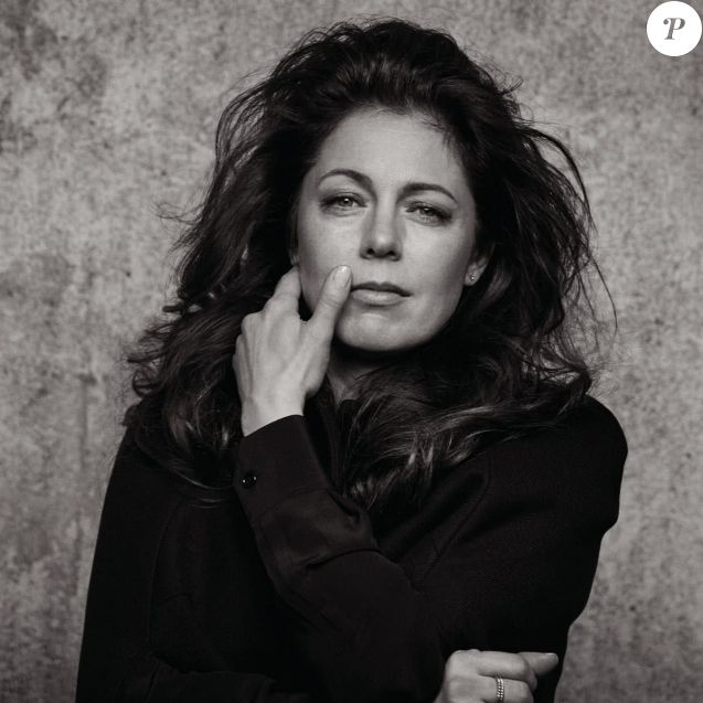 Isabelle Boulay - album En vérité - sorti en mai 2017.