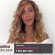 Beyoncé mobilisée pour le téléthonHand in Hand organisé au profit des victimes des ouragans Harvey et Irma le 12 septembre 2017