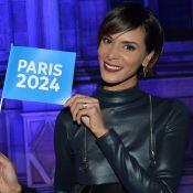 Shy'm et Nolwenn Leroy assurent le show avec Liam Payne à Paris pour les JO 2024