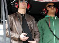 "Tom Cruise retrouve son fils de 13 ans, Connor... et adopte le look ""Top Gun"" !"