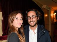 Julie Gayet et François Hollande s'évitent, non loin de son fils Thomas in love