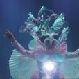 """""""Image extraite du clip """"The Gate"""" de Björk, premier extrait de son nouvel album, publié le 18 novembre 2017."""""""