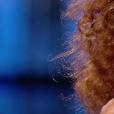 """Dylan lors de la demi-finale de """"The Voice Kids 4"""" (TF1), le 23 septembre 2017."""
