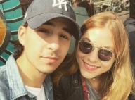 Charlotte Gainsbourg : Zoom sur son fils Ben, amoureux qui a du style