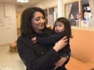 """Jeannette Bougrab, tentée par une nouvelle adoption : """"Ma fille était partante"""""""