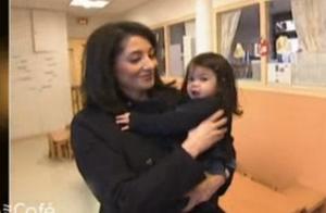 Jeannette Bougrab, tentée par une nouvelle adoption :