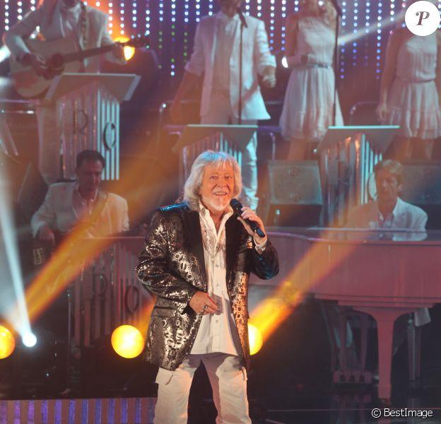 Gerard Palaprat - Enregistrement de l'emission 'Les Années bonheur' le 6 novembre 2012 et qui sera diffusée le 5 janvier 2013