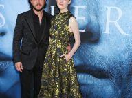 Kit Harington et Rose Leslie : Les acteurs de Games of Thrones se sont fiancés