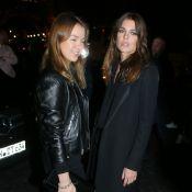 Caroline de Monaco : Ses filles Charlotte et Alexandra stylées à la Fashion Week