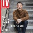 TV Magazine, octbre 2017.