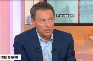 Marc-Olivier Fogiel : La somme qu'il a refusée pour poser avec son compagnon