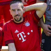 Franck Ribéry : Un dossier compromettant, impliquant son petit frère, resurgit