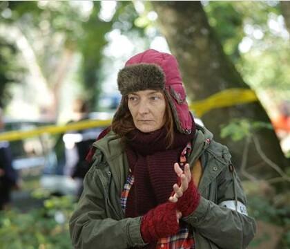"""Corinne Masiero (Capitaine Marleau), ex-droguée : """"J'ai fait des bêtises..."""""""