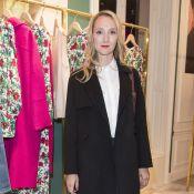 Audrey Lamy : Chic à la Fashion Week, avec Louise Monot et son chéri