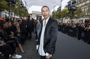 Victoria's Secret : Olivier Rousteing habille les stars du défilé le plus sexy !