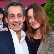 Carla-Bruni Sarkozy : Les délicates attentions de Nicolas, romantique