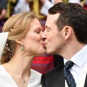 Philip de Serbie et Danica Marinkovic : Les images de joie du mariage princier