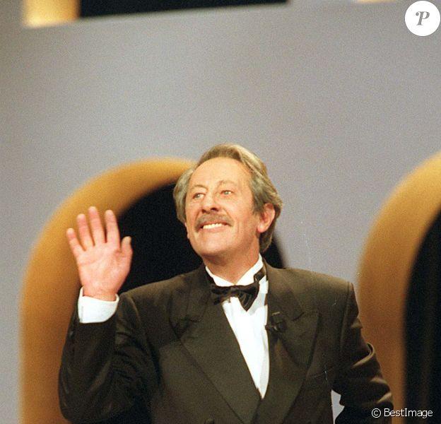Jean Rochefort - Cérémonie des César 1999