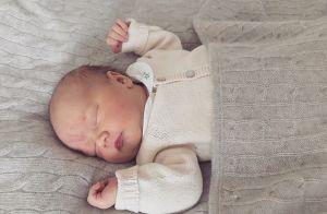 Prince Gabriel de Suède, 1 mois : Adorables premières photos en famille