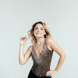 """Joy Esther, candidat de """"Danse avec les stars 8"""" sur TF1. Septembre 2017."""