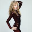 """Arielle Dombasle, candidat de """"Danse avec les stars 8"""" sur TF1. Septembre 2017."""