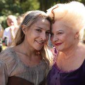 Marilou Berry et Josiane Balasko, un tournage de conte de fées ? Interview !