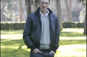 Vincent Cassel : la très grande classe... avec des airs de Robert de Niro, quand même !