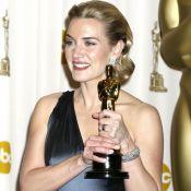 """Kate Winslet fière d'avoir snobé Weinstein aux Oscars : """"C'était intentionnel"""""""