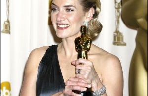 Kate Winslet fière d'avoir snobé Weinstein aux Oscars :