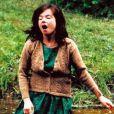 "Björk dans ""Dancer ine the Dark"", en 2000."