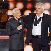 Michel Sardou : Son émouvant Dernier Show auprès de Nolwenn Leroy et Garou