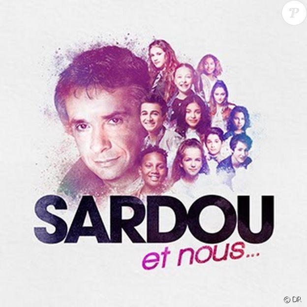 Sardou et nous, album sorti le 13 octobre 2017.