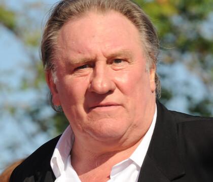 """Gérard Depardieu face à Harvey Weinstein: """" Je te crève les yeux et je te tue"""""""