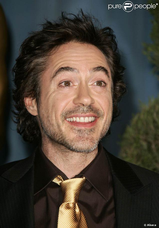 Robert Downey Jr - Actress Wallpapers