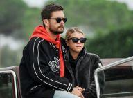 Sofia Richie et Scott Disick : Seuls au monde, blottis l'un à l'autre à Venise
