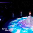 """Second prime de """"Danse avec les stars 8"""" (TF1), samedi 21 octobre 2017."""