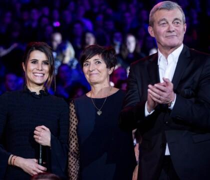 Karine Ferri : Un beau défi relevé avec les parents de Grégory Lemarchal