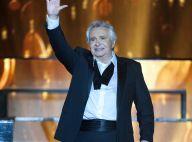 Michel Sardou : Une femme meurt pendant son concert !