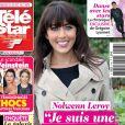 Magazine Télé Star en kiosques le 20 octobre 2017.