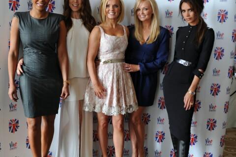 Spice Girls : Presque toutes réunies pour Mel C...