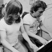Mort de George Young, le frère et mentor d'AC/DC