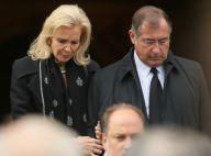 Mort de Monique Bouygues : Les adieux de sa famille et Line Renaud