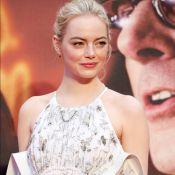 Emma Stone a retrouvé l'amour... et ce n'est pas avec Andrew Garfield