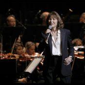 """Jane Birkin va beaucoup mieux et partage son """"bonheur fou"""" sur scène"""