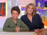Jean-Luc Mélenchon irrespectueux ? Les enfants d'Au tableau le taclent