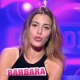 """""""Secret Story 11, la quotidienne du 31 octobre 2017 sur NT1. Ici Barbara."""""""