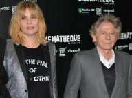 Roman Polanski : Soutenu par sa femme et sa fille, hué par des femmes en colère