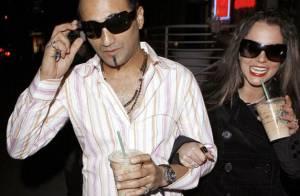 L'ex de Britney Spears... accusé de trois crimes ! Il risque très gros !