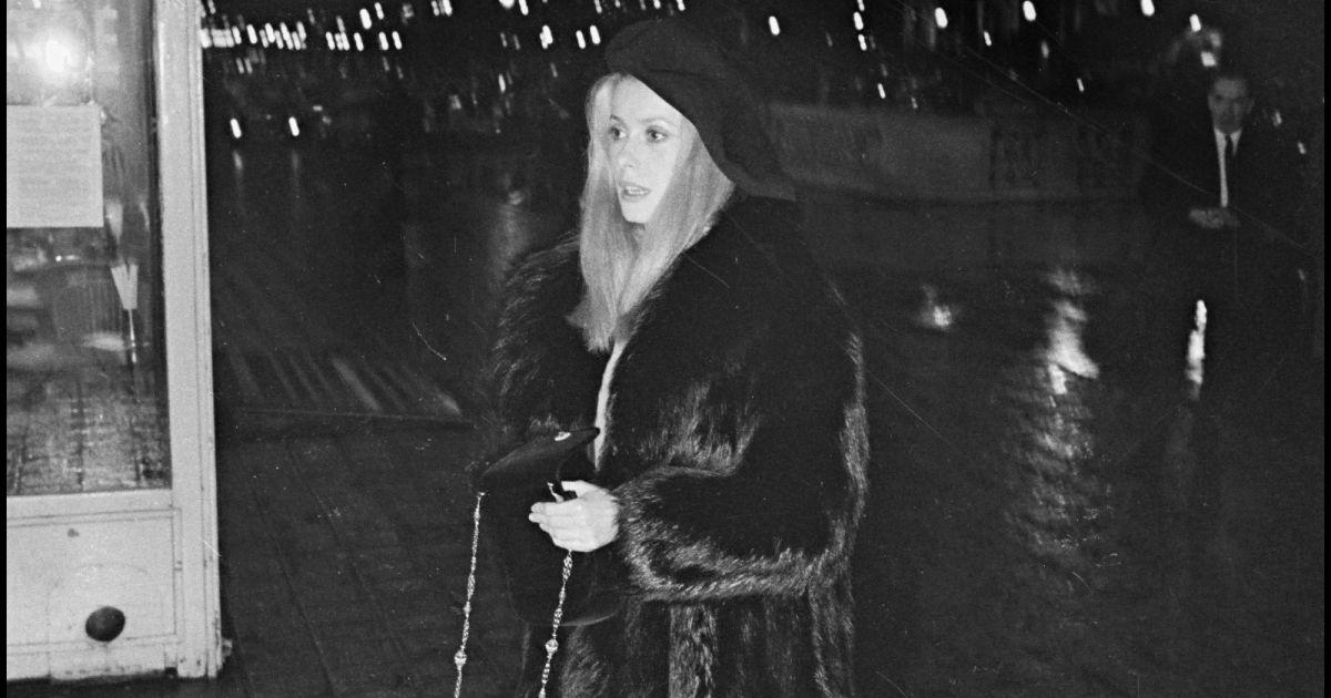 En Purepeople Paris 1968 Catherine Deneuve À 0kX8wPZNnO
